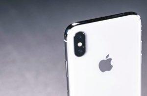 iphoneのカメラ